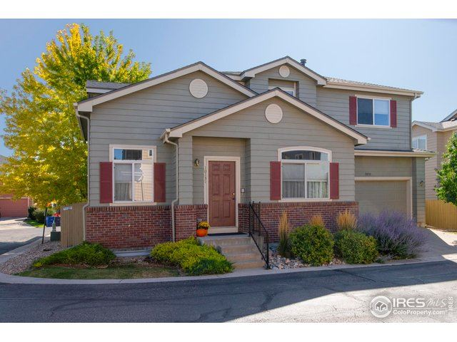 10131 Wyandott Circle N, Thornton, CO 80260 - #: 895489