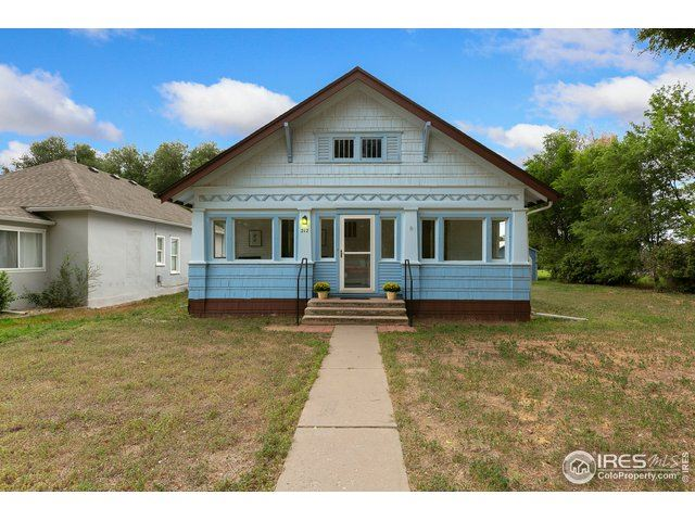 212 2nd St, Ault, CO 80610 - #: 947489