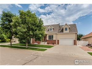 Photo of 5493 Eldorado Dr, Frederick, CO 80504 (MLS # 888490)