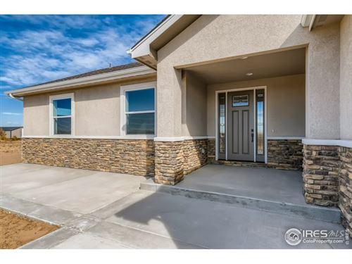 Photo of 16482 Ledyard Rd S, Platteville, CO 80651 (MLS # 948490)