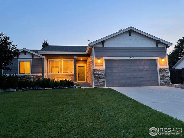 1035 Van Buren Ave, Loveland, CO 80537 - #: 946490