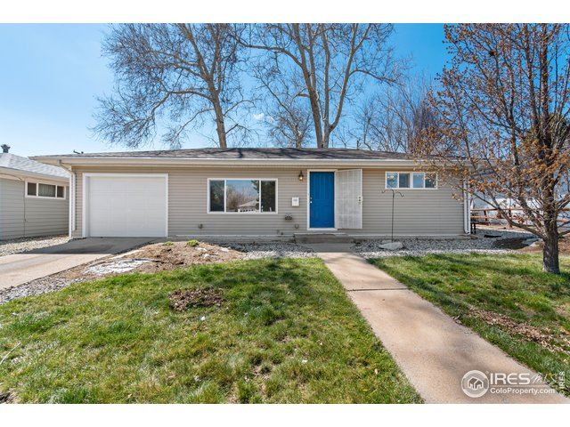 2513 15th Ave Ct, Greeley, CO 80631 - #: 909491