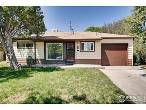 Photo of 857 S Peterson Way, Denver, CO 80223 (MLS # 888492)