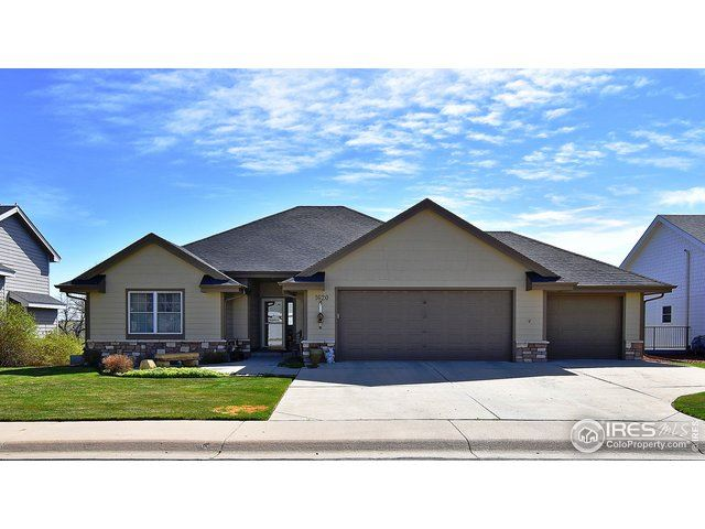 1620 68th Ave, Greeley, CO 80634 - #: 910492