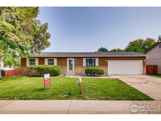10750 Ross St, Broomfield, CO 80021 - MLS#: 924492