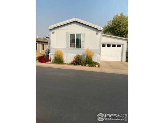 1601 N College Ave 308, Fort Collins, CO 80524 - #: 4493