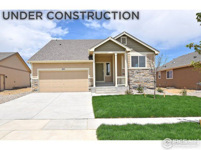 1589 Bright Shore Ln, Severance, CO 80550 - #: 889493