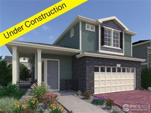 Photo of 3773 Summerwood Way, Johnstown, CO 80534 (MLS # 870494)
