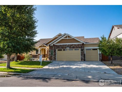 Photo of 2807 Steeple Rock Dr, Frederick, CO 80516 (MLS # 946494)