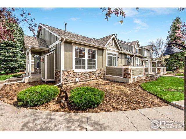 2202 Copper Creek Dr C, Fort Collins, CO 80528 - #: 940494