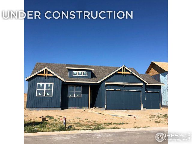 217 Cowbell Dr, Berthoud, CO 80513 - #: 945494