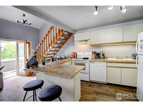 Photo of 2201 Pearl St 214, Boulder, CO 80302 (MLS # 924495)