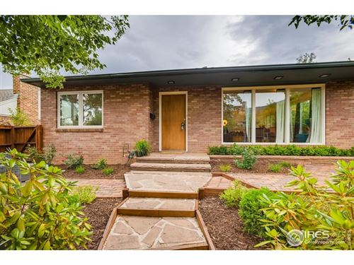 Photo of 730 9th St, Boulder, CO 80302 (MLS # 920496)