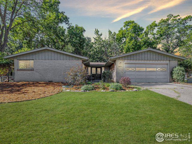 4510 Comanche Dr, Boulder, CO 80303 - #: 951497