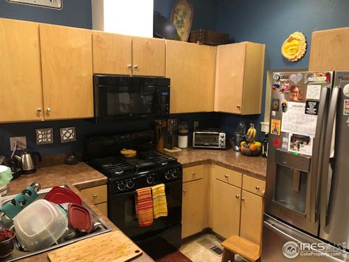 Tiny photo for 4606 16th St 9, Boulder, CO 80304 (MLS # 901498)