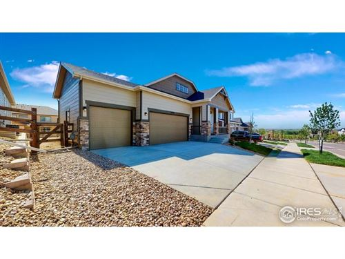 Photo of 12596 Eagle River Rd, Firestone, CO 80504 (MLS # 913498)