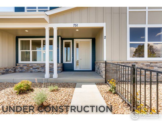 3312 Green Lake Dr 2, Fort Collins, CO 80524 - MLS#: 894498