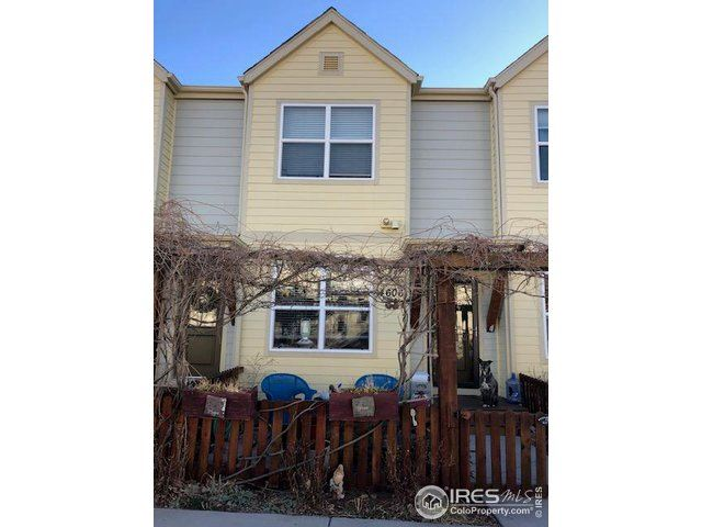Photo for 4606 16th St 9, Boulder, CO 80304 (MLS # 901498)