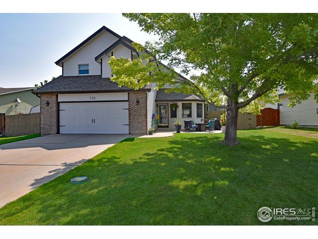 116 49th Ave Ct, Greeley, CO 80634 - #: 946498