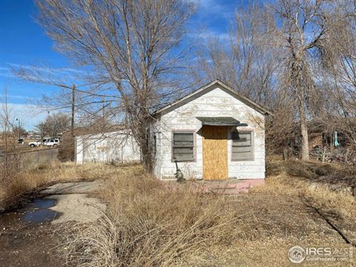 Photo of 1121 1st St, Greeley, CO 80631 (MLS # 932499)