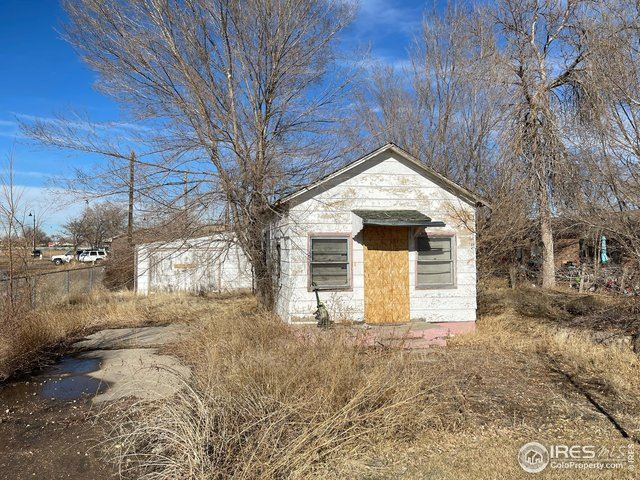 1121 1st St, Greeley, CO 80631 - #: 932499