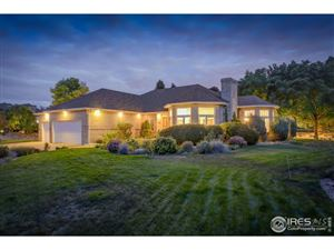 Photo of 8646 Skyland Dr, Niwot, CO 80503 (MLS # 894500)