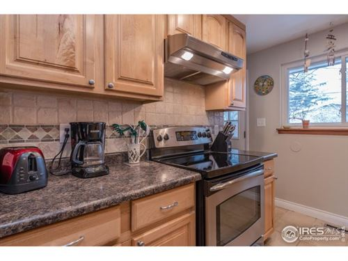 Tiny photo for 545 S 43rd St, Boulder, CO 80305 (MLS # 899500)