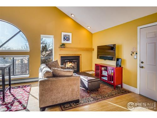 Tiny photo for 4855 Edison Ave 314, Boulder, CO 80301 (MLS # 901500)