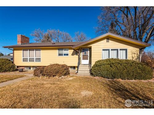 Photo of 901 W South 1st St, Johnstown, CO 80534 (MLS # 930500)