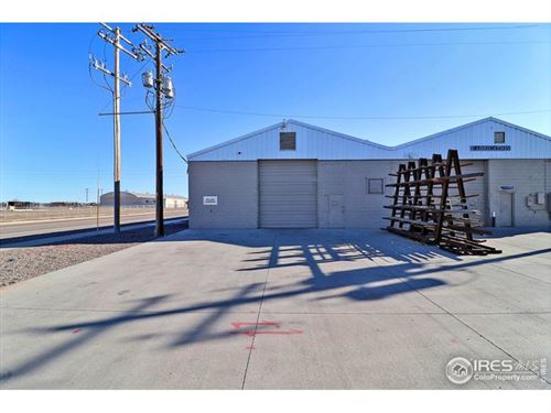Photo of 370 E 16th St, Greeley, CO 80631 (MLS # 933500)