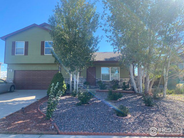 210 N 22nd Ave, Greeley, CO 80631 - #: 951500