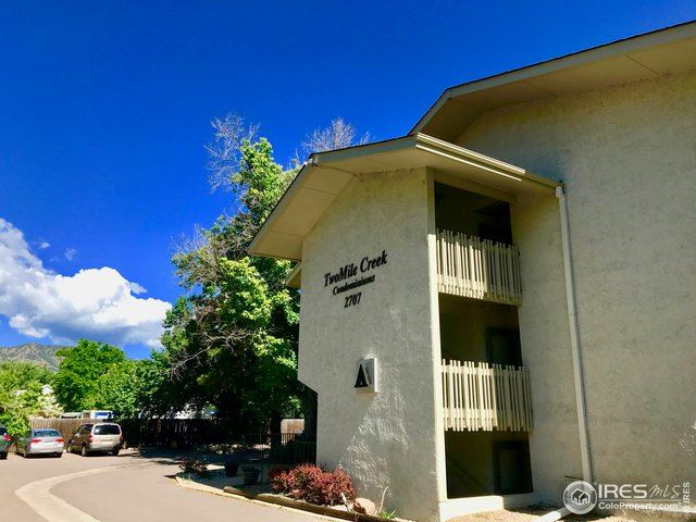 Photo for 2707 VALMONT Rd A-311, Boulder, CO 80304 (MLS # 916501)