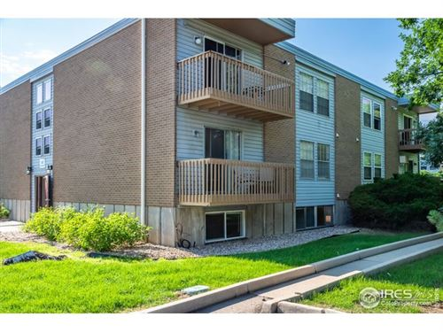Photo of 1611 Garfield Ave 1, Louisville, CO 80027 (MLS # 918502)