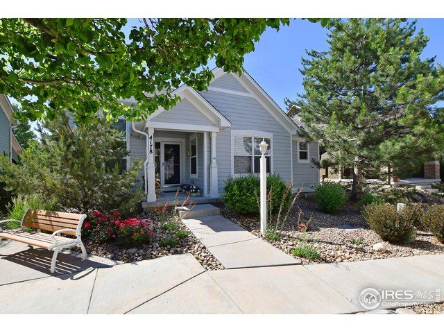 4178 Buffalo Mountain Dr, Loveland, CO 80538 - #: 916502