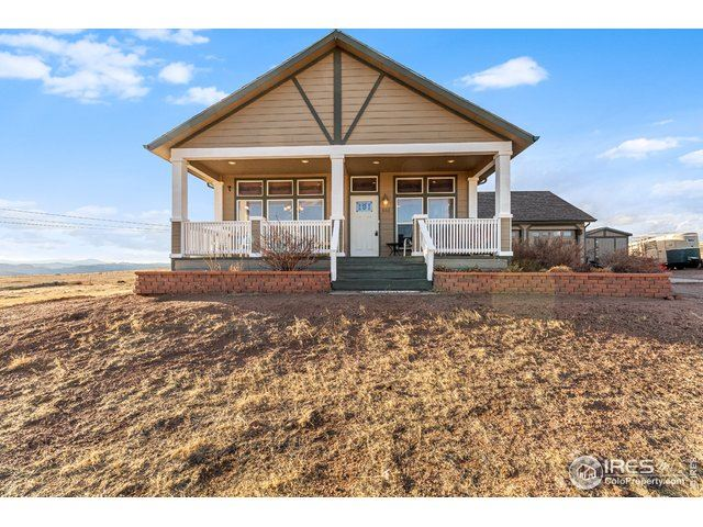 555 Great Twins Rd, Livermore, CO 80536 - #: 929502