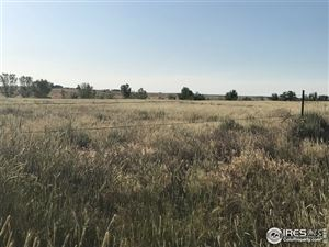 Photo of 0 County Road 65, Galeton, CO 80622 (MLS # 873503)