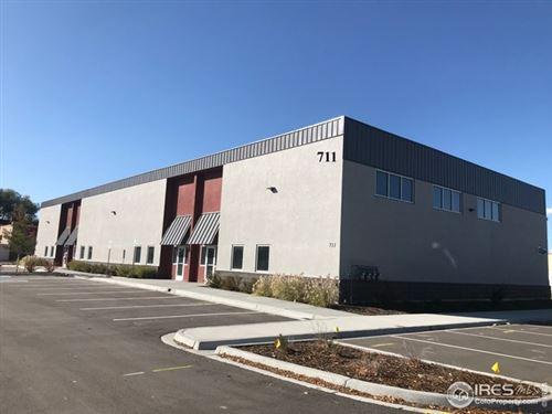 Photo of 711 S Sherman St, Longmont, CO 80501 (MLS # 919503)