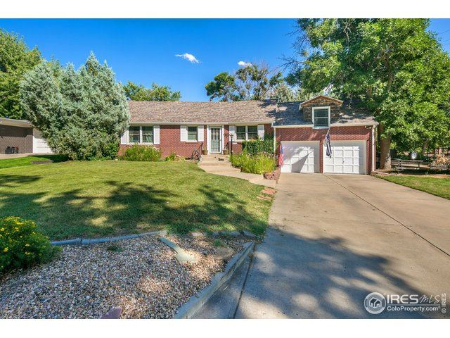 1954 19th Ave, Greeley, CO 80631 - #: 951503