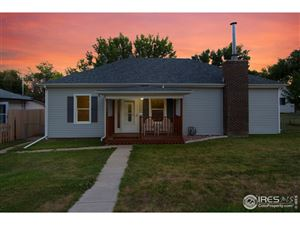 Photo of 308 Charlotte St, Johnstown, CO 80534 (MLS # 889504)