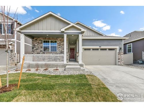 Photo of 7212 Clarke Dr, Frederick, CO 80530 (MLS # 905504)