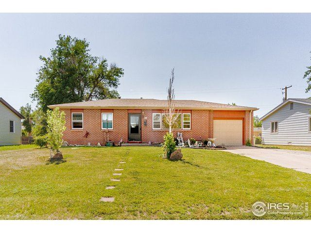 467 26th Ave, Greeley, CO 80634 - #: 943504