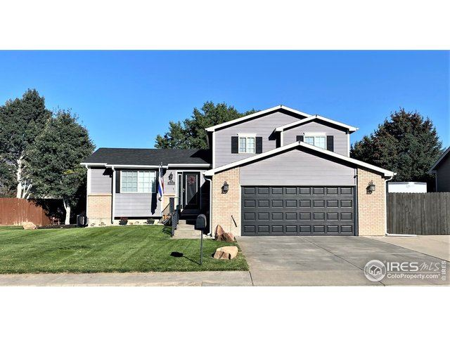 608 Gayle St, Fort Morgan, CO 80701 - #: 951504