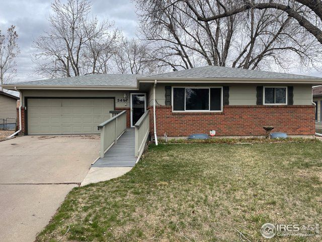 3407 W 4th St Rd, Greeley, CO 80634 - #: 937505