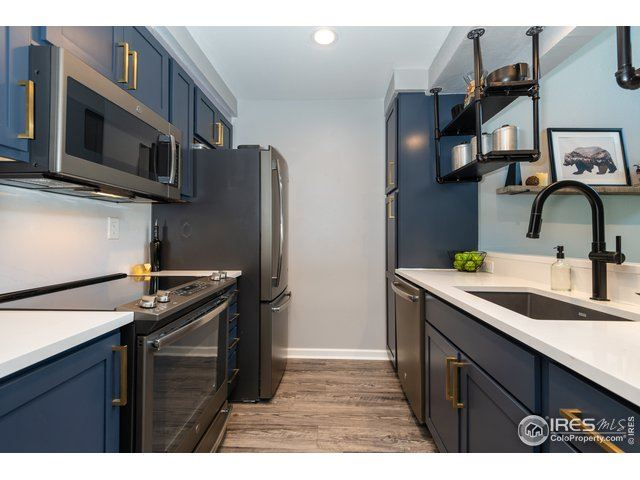 Photo for 3260 47th St A-#208, Boulder, CO 80301 (MLS # 942505)