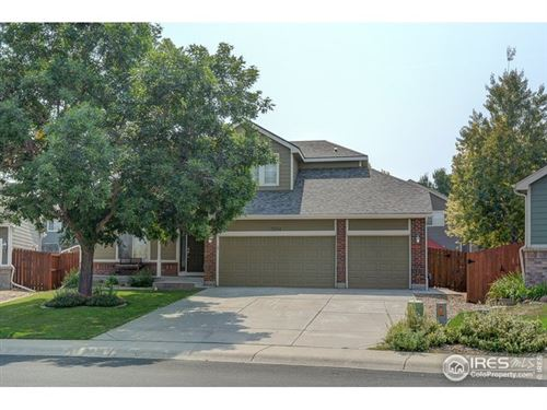 Photo of 3654 Holmes Ln, Johnstown, CO 80534 (MLS # 950506)