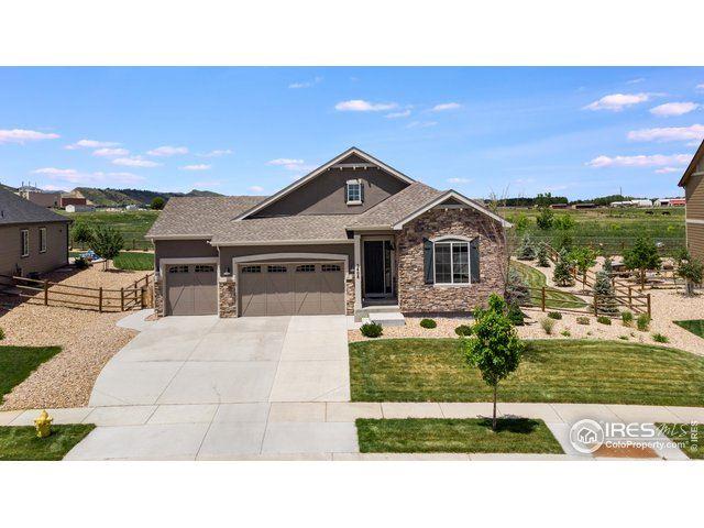 3408 W Elizabeth St, Fort Collins, CO 80521 - #: 914506