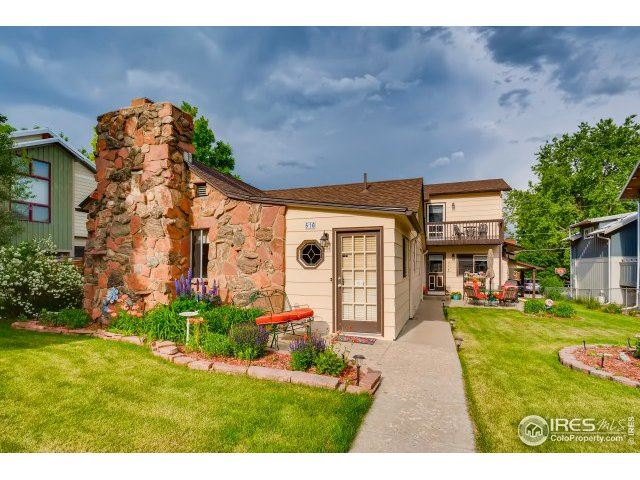 516 Lincoln Ave, Louisville, CO 80027 - #: 942506