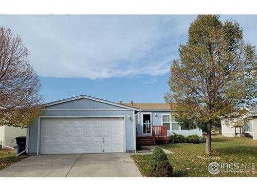 Photo of 11191 Longview Blvd 263, Longmont, CO 80504 (MLS # 4507)