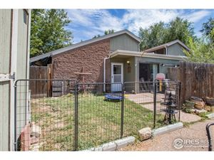 Photo of 308 25th Ave Ct #1 (A), Greeley, CO 80631 (MLS # 891507)