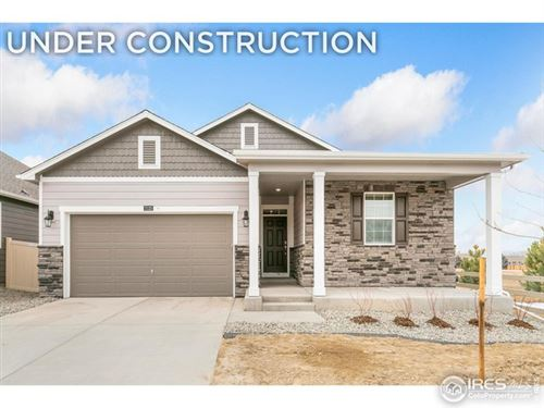 Photo of 6834 Poudre St, Frederick, CO 80530 (MLS # 911507)